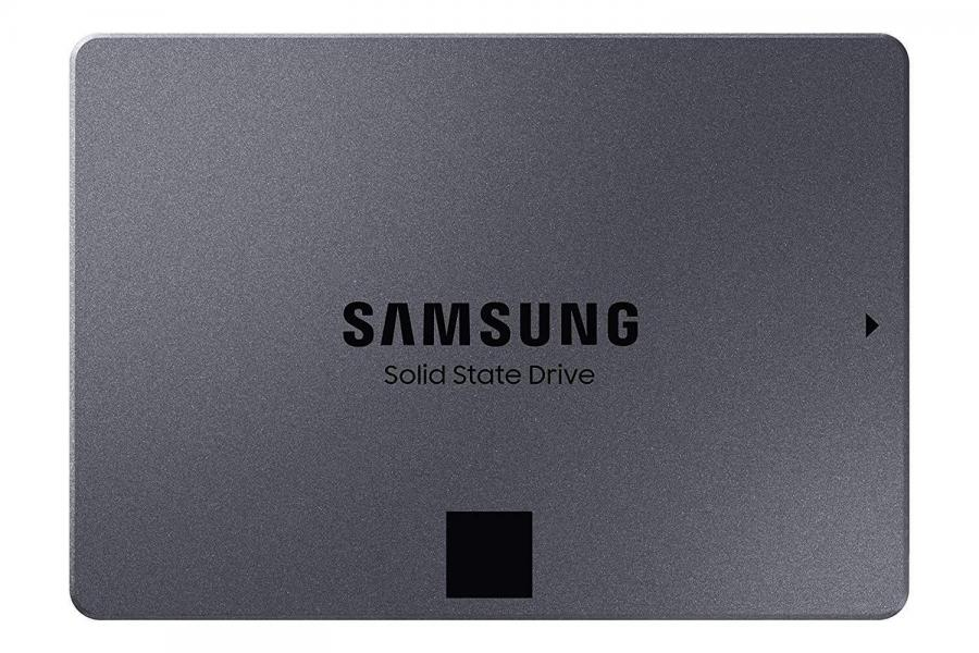 Samsung 1TB 860 QVO 2.5 inch SSD Solid State Drives Discount Computer Needs