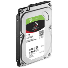 Seagate 1TB Iron Wolf 3.5 inch SATA HDD Internal Hard Disk Drives Discount Computer Needs