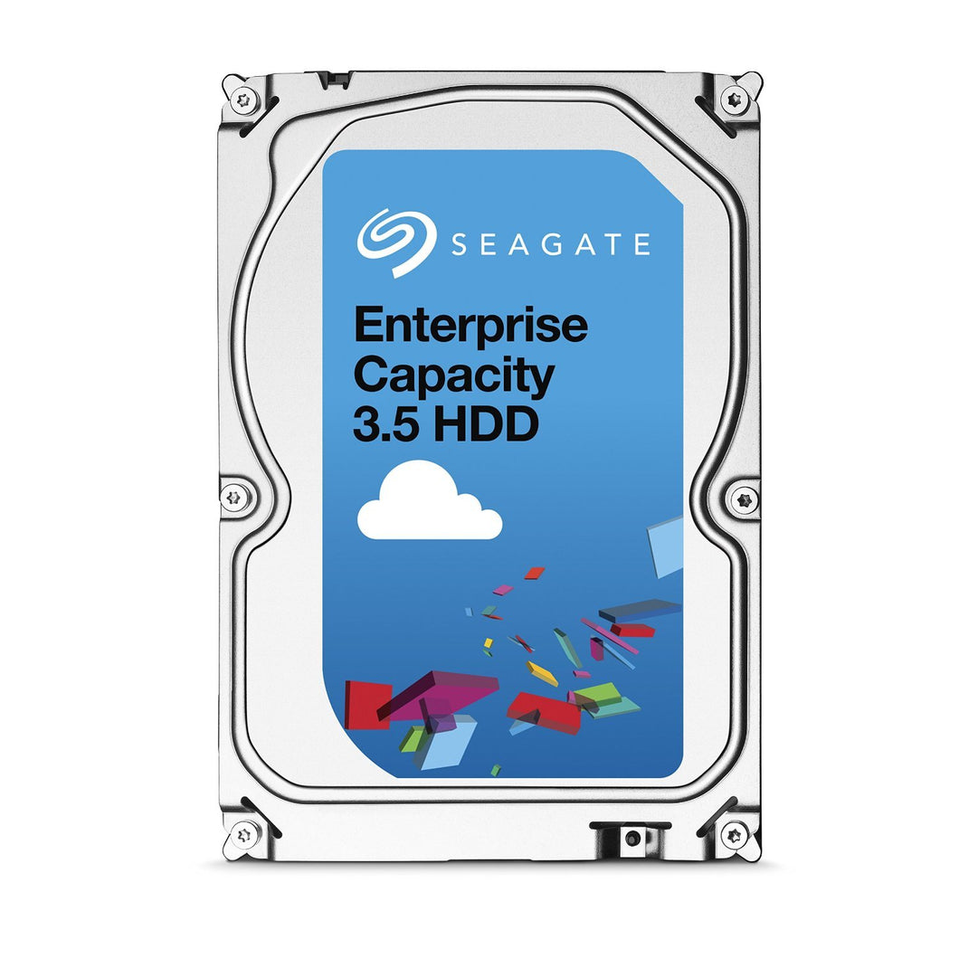 Seagate 2TB Enterprise 3.5 inch 7200RPM SATA Hard Drive Internal Hard Disk Drives Discount Computer Needs