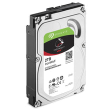 Seagate 2TB Iron Wolf 3.5 inch SATA HDD Internal Hard Disk Drives Discount Computer Needs