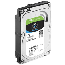 Seagate 2TB Skyhawk 3.5 inch SATA HDD Internal Hard Disk Drives Discount Computer Needs