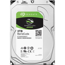 Seagate 3TB Barracuda 3.5 inch SATA HDD Internal Hard Disk Drives Discount Computer Needs