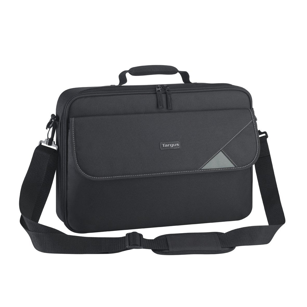 Targus Intellect 15.6 inch Clamshell Laptap Case Laptop Cases and Bags Discount Computer Needs