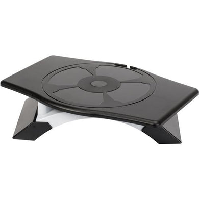 Targus Rotating Monitor Stand Monitor Mounts and Stands Discount Computer Needs