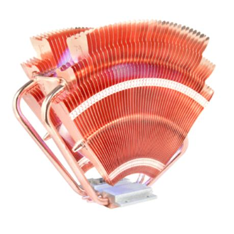 Thermaltake Volcano V1 Plus i7 CPU Fan CPU Fans and Heatsinks Discount Computer Needs