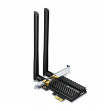 TP-Link ARCHER-TX50E AC3000 WiFi BT PCIe Adapter Network Cards Discount Computer Needs
