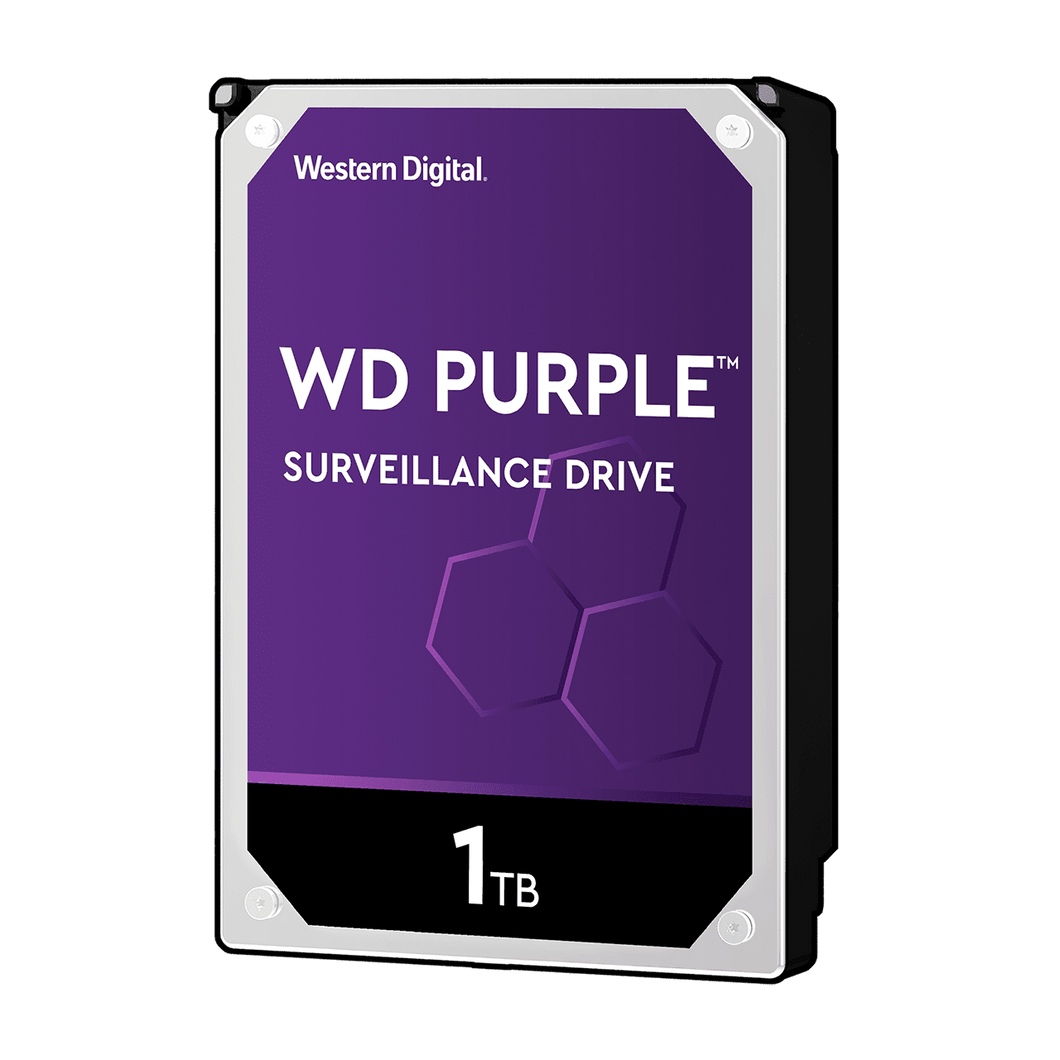 WD 8TB Purple 3.5 inch SATA HDD Internal Hard Disk Drives Discount Computer Needs