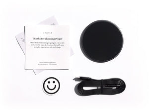 Power Uno Wireless Charger