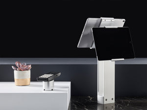 iPad Flex Stand - Dual Screen