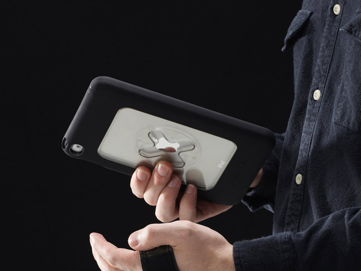 iPad Connect Rugged Case with drop-proof