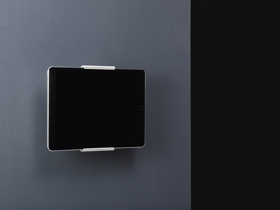 Discontinued: iPad Wall Mount Disk - Business