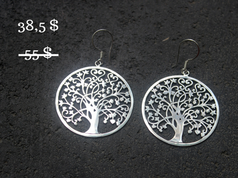 meaningful jewelry, beautiful jewelry, sterling silver jewelry
