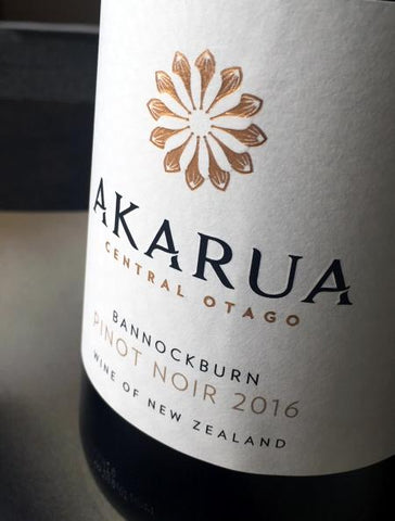 Pinot Shop AKARUA Sampler Case