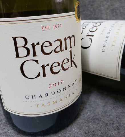 Bream Creek 2017 Chardonnay