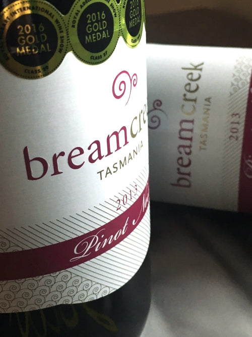 Bream Creek 2013 Pinot Noir