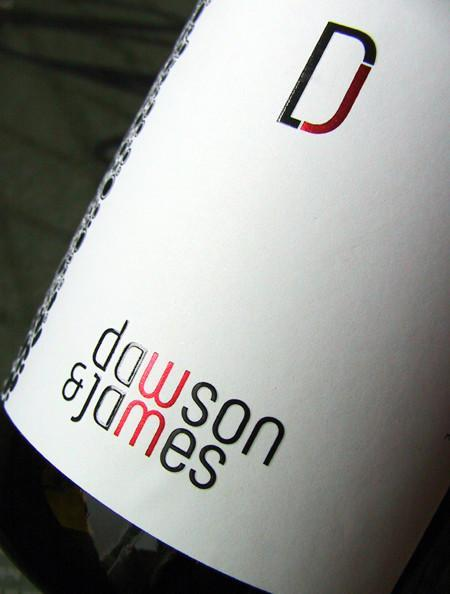 Pinot Shop DAWSON JAMES Sampler Pack
