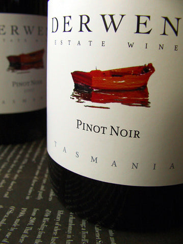 Derwent Estate 2016 Pinot Noir