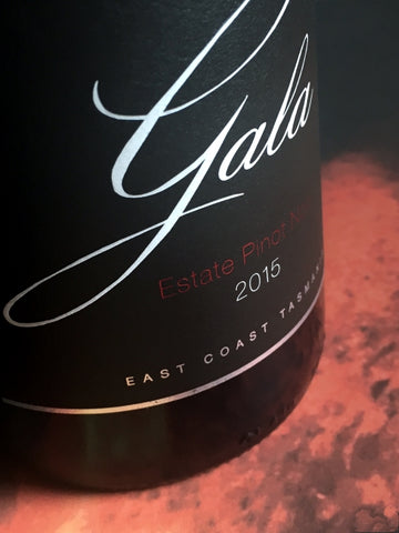 Gala Estate Black Label 2015 Pinot Noir