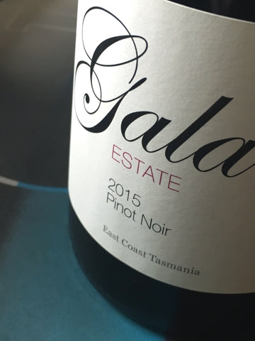 Gala Estate White Label 2015 Pinot Noir