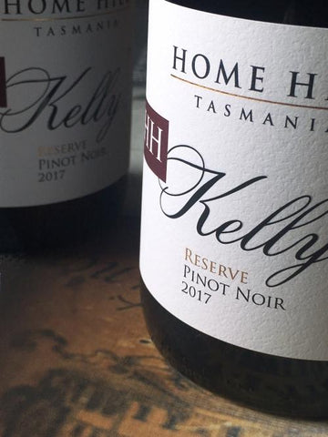 Home Hill 2017 Kelly's Reserve Pinot Noir