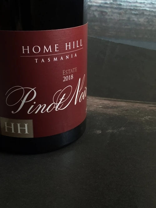 Home Hill 2018 Estate Pinot Noir