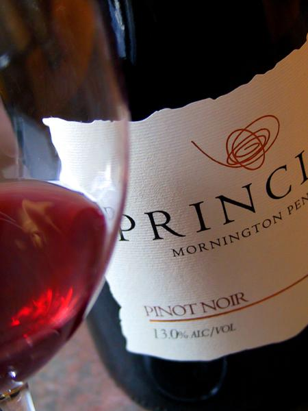 Pinot Shop PRINCIPIA Sampler Pack