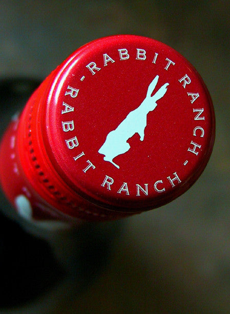 Rabbit Ranch 2015 Pinot Noir