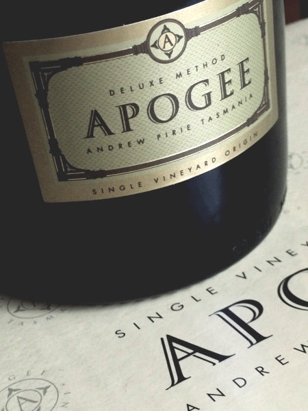 Apogee 2014 DELUXE Vintage Sparkling