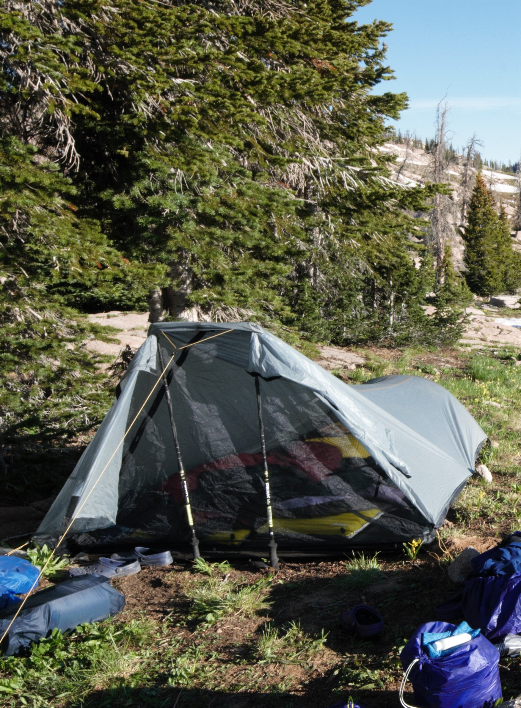 Tarptent Squall 2 & The Best Equipment for Lightweight Backpacking u2013 Supai Adventure Gear