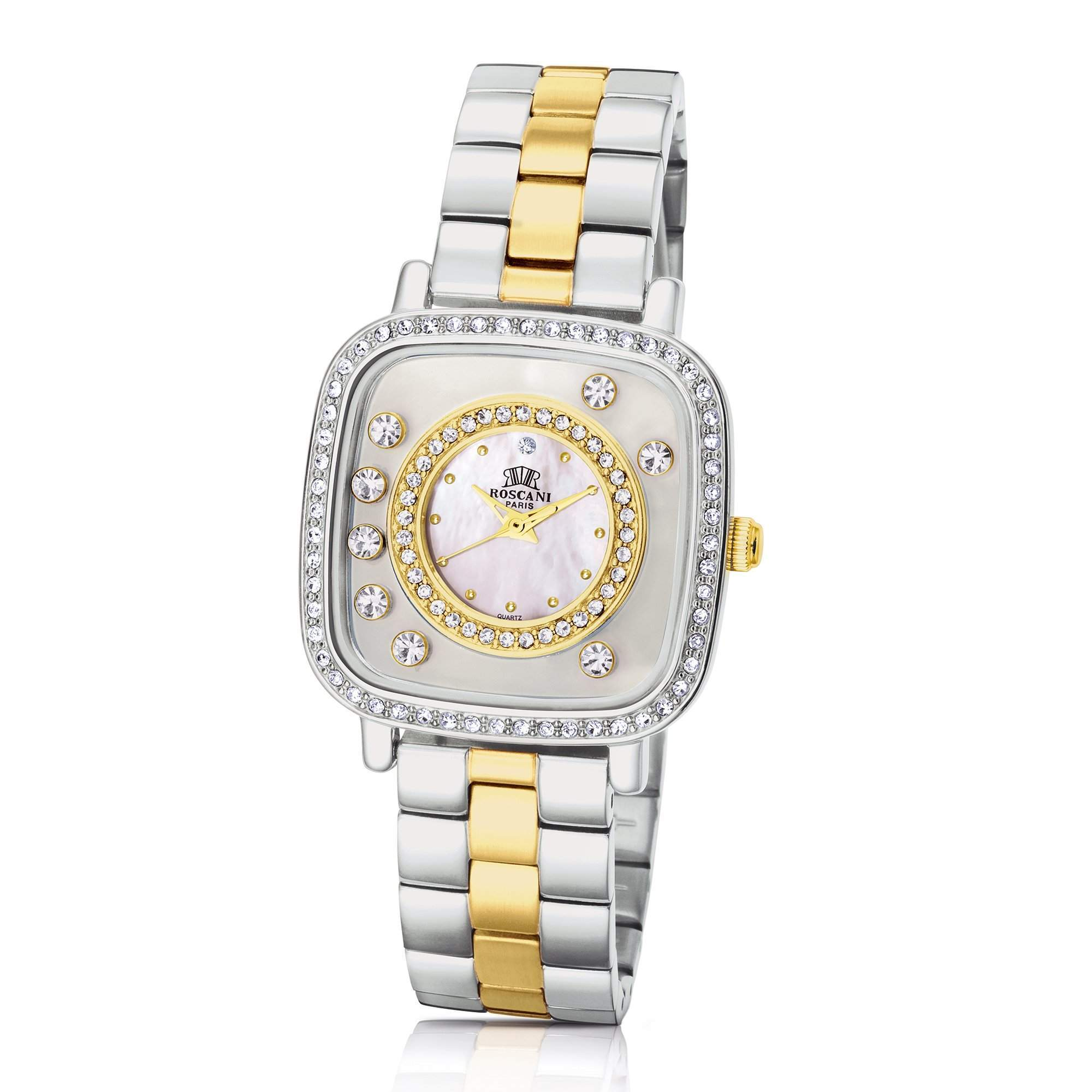 on watch new watches background version graff a white in ladies for her floral purple