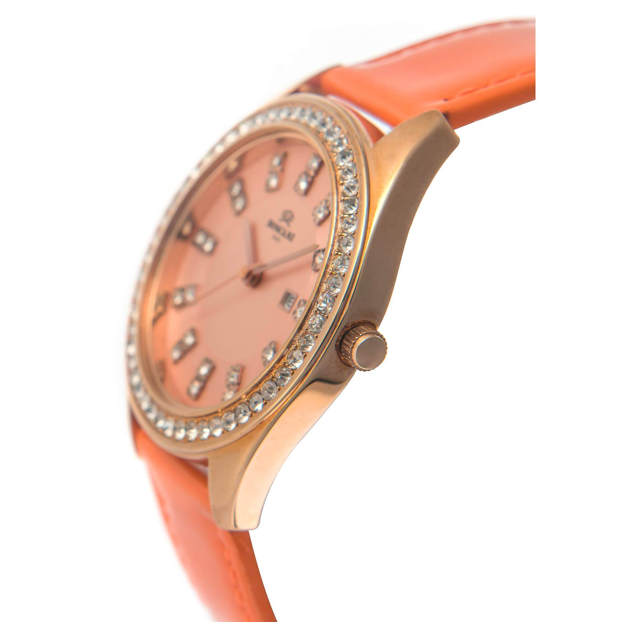 watch daniel wellington pin petite classic watches a peach melrose new