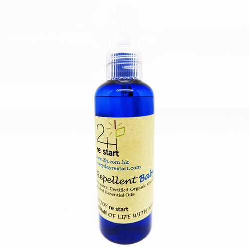 2H x Restart - Insect Repellent Spray (Baby) - without alcohol