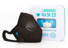 Cambridge Mask - Churchill (Pro) N99 - 2H-STORE