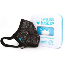 Cambridge Mask - Duke (Pro) N99 - 2H-STORE