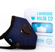 Cambridge Mask - The Admiral (Pro) N99 - 2H-STORE