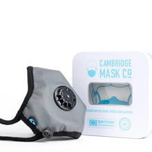Cambridge Mask - The Dorian (Pro) N99 - 2H-STORE