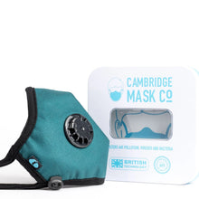 Cambridge Mask - The Watson (Pro) N99 - 2H-STORE