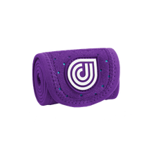 "Dr. Cool Medium(4"") Small (3"") Wrap - Purple - 2H-STORE"