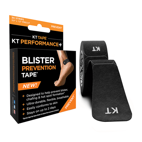 KT Performance+™ Blister Prevention Tape - 2H-STORE