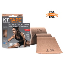 KT TAPE GENTLE TAPE - 2H-STORE