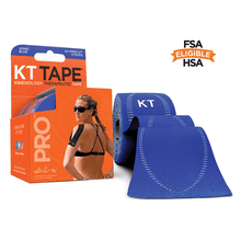 KT Tape Pro - Sonic Blue - 2H-STORE