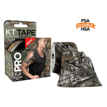 KT Tape Realtree® Xtra™ Camo - Limited Edition - 2H-STORE