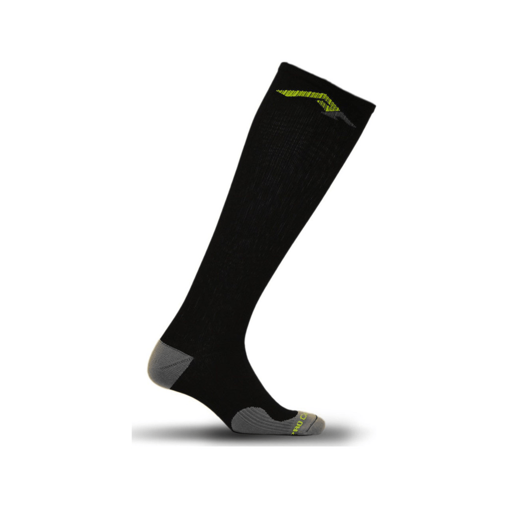 Pro Compression - Marathon, Black - 2H-STORE