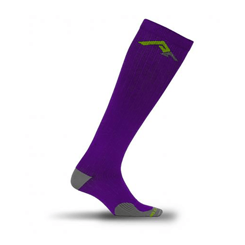 Pro Compression - Marathon, Purple - 2H-STORE