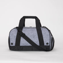 Vooray Burner Gym Duffel - Heather Gray - 2H-STORE