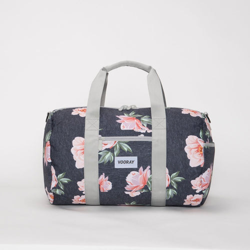 Vooray Roadie Gym Duffel - Rose Navy - 2H-STORE