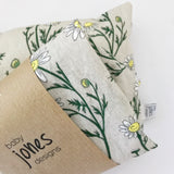DAISY doll bedding - Baby Jones Designs