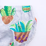 BLOOMERS | cactus garden - Baby Jones Designs