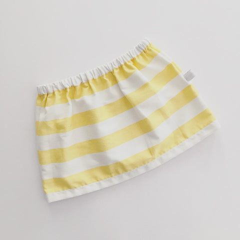 skirt | sunshine stripe - Baby Jones Designs