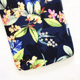 TROPICS bassinet sheet - Baby Jones Designs